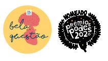 Nomeado para Melhor Podcast de Educação e Informação pelo Podes 2020