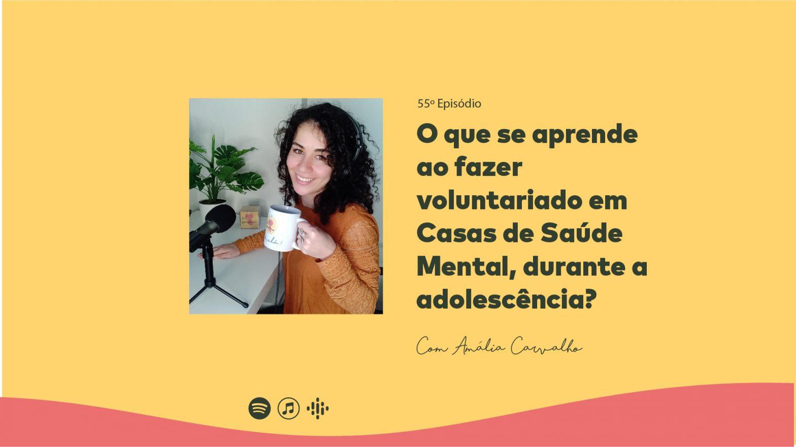 Amália Carvalho podcast Bela Questão