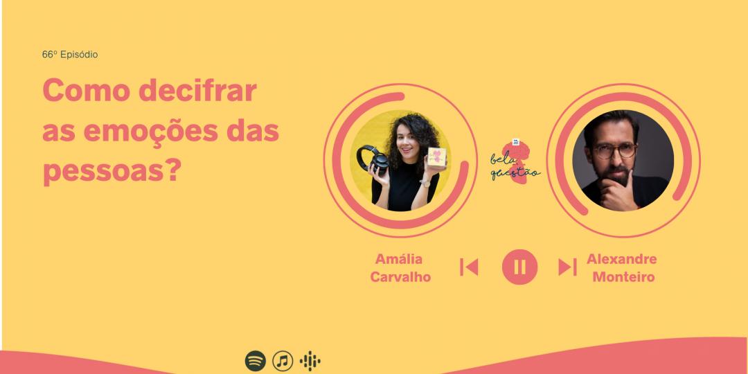 Alexandre Monteiro podcast Bela Questão
